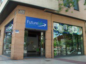 Futurelift, exposición, información, sobre nuestros equipos, así como temas de subvenciones, presupuestos sin compromiso.